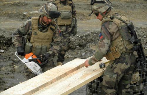 Afghanistan                Opération Allobroges Endurance  Operat10