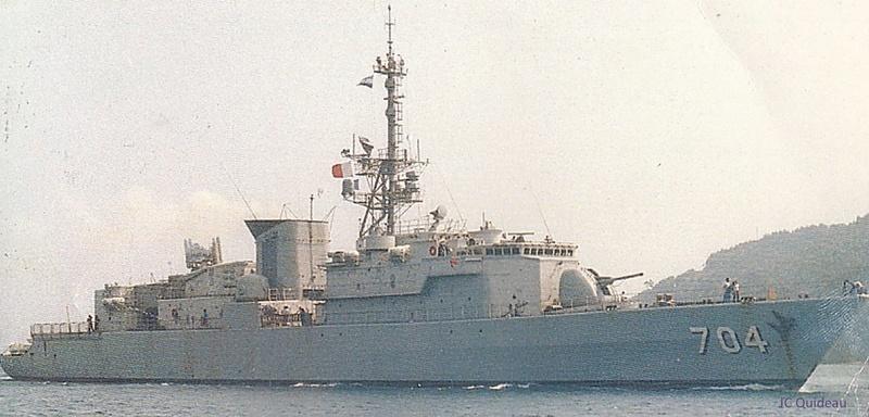 [ Histoires et histoire ] Le Programme Sawari 1 Fregat11