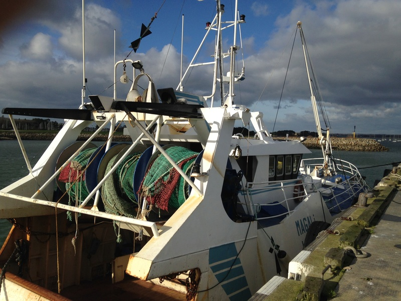 [VIE DES PORTS] Quelques bateaux de pêche (sur nos côtes Françaises) - Page 37 Img_0410