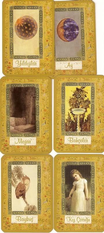 Carte turche simili alle Lenormand Carte_15