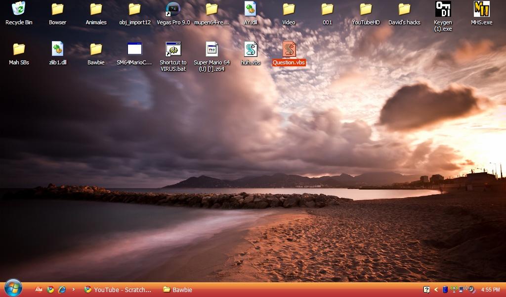 Your Desktop Deskto11