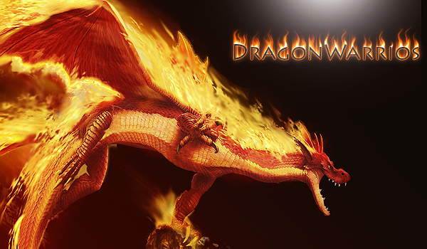 DragonWarrios
