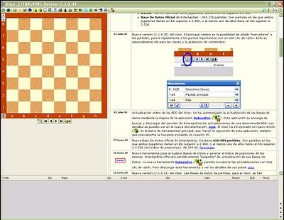 Chess Visor 2.2 Visor10