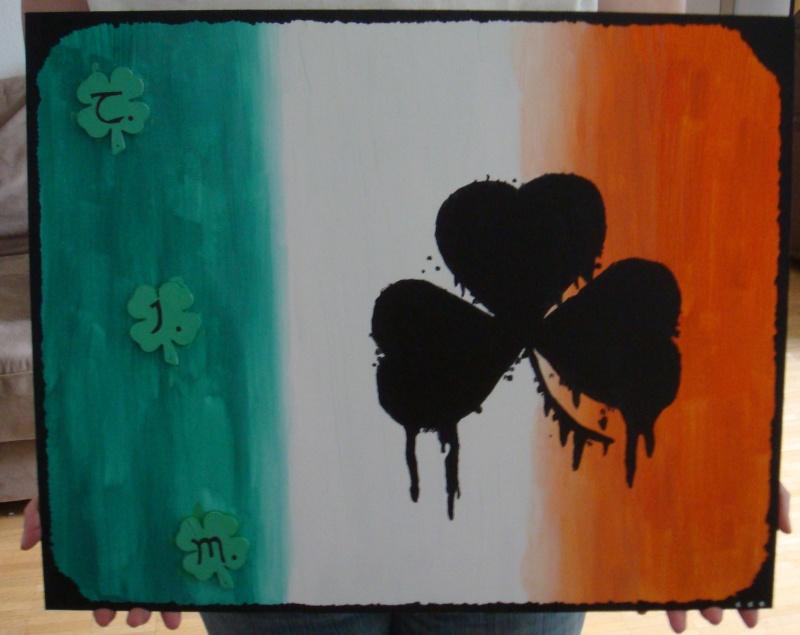 Mob Art Irishm10