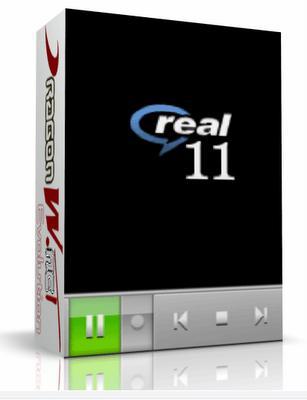 عملاق مشغلات الميديا :: RealPlayer Sp1.0 Build . 12.0.0.301 :|: Gold .. FinalEXcLuSiVe RealPlayer Sp1.0 Build 12.0.0.301 Gold Final + RealPlaYeR CoNVerteR البرنامج الأول فى تشغيل الميديا بلا منازع الأصدار النهائى مع التفعيل RealPlayer :: V 68571911