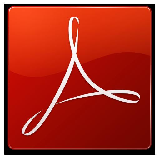 ادوبي تبهرنا بـ Adobe Reader وبتحديث جديد 9.1 وبترقيعات هامة Acroba10