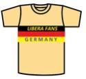 Sweat- oder T-Shirt für Epsom-Konzert Libera10