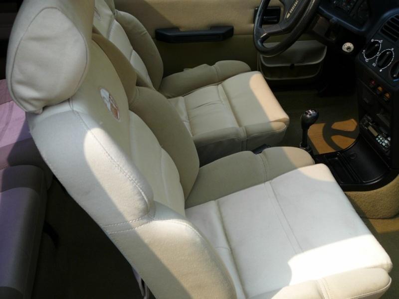 [Vendu] Peugeot 205 Indiana. P1010014