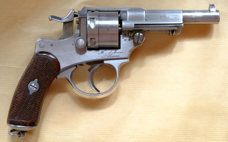 Restauration revolver 1873 - Page 2 2018_010