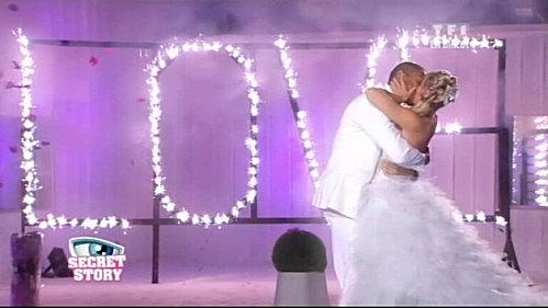 Un nouveau mariage pour Amélie et Senna à Las Vegas Amelie10