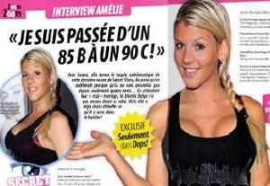 Amélie passe d'un 85B à un 90C Seins_10