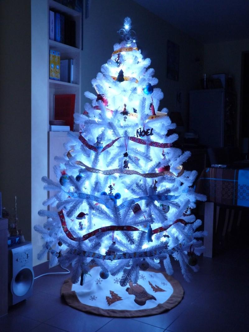 Vos décorations de Noël  - Page 5 P1070711