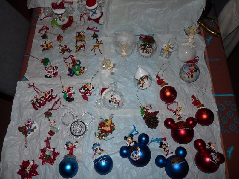 Vos décorations de Noël  - Page 5 P1070712