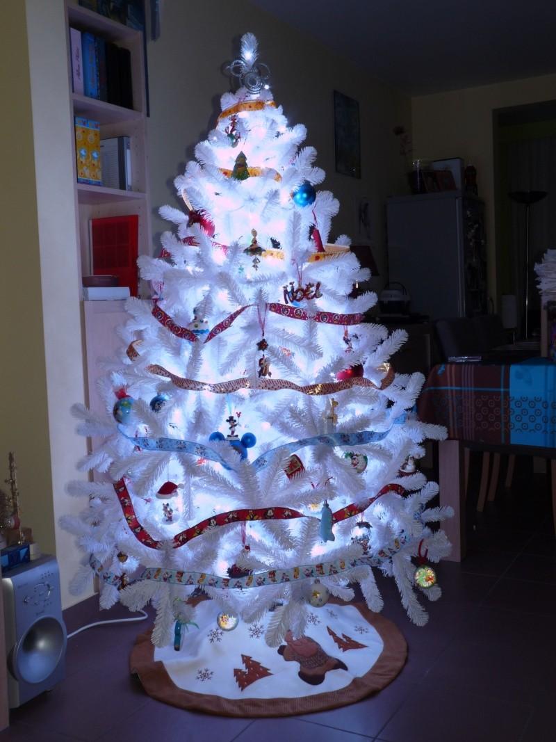 Vos décorations de Noël  - Page 5 P1070810