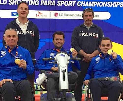 Championnat du Monde Para-Tir 32290710