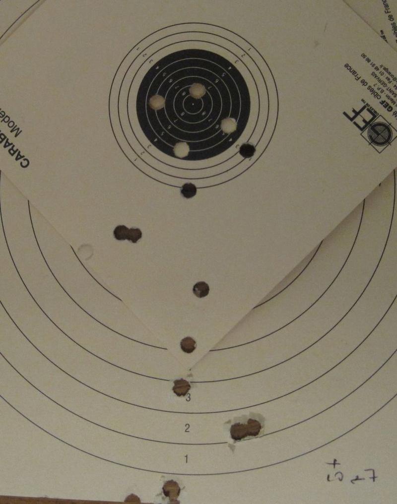 appui joue - position joue sur le busc carabine 10m Img_8812
