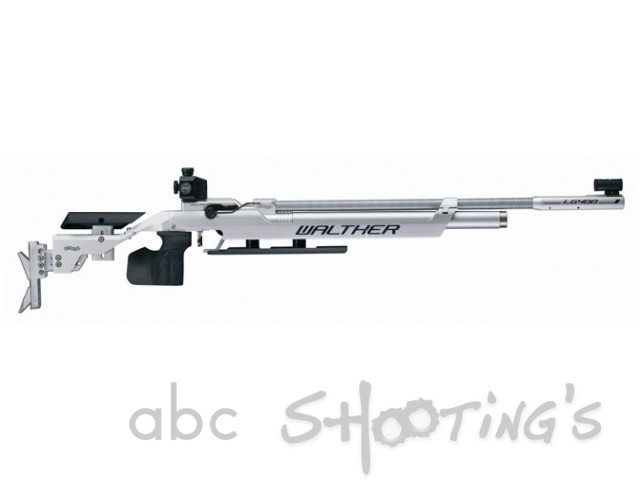 Carabine WALTHER MOD.LG 400 Walg4010