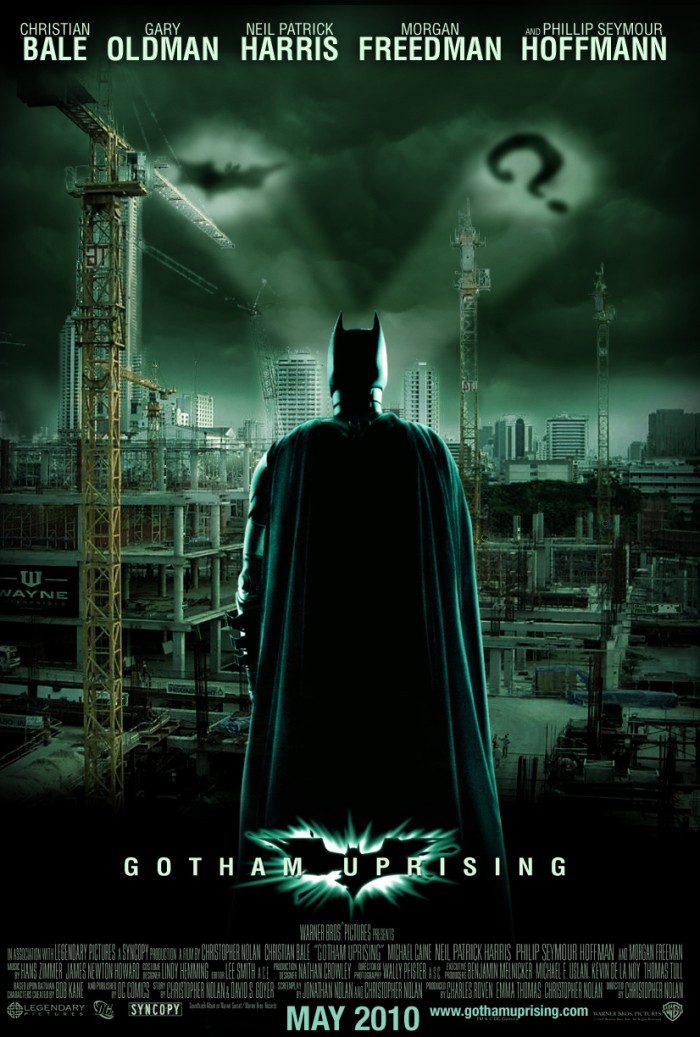 Dark Knight Rises - Your Two Cents Batman10