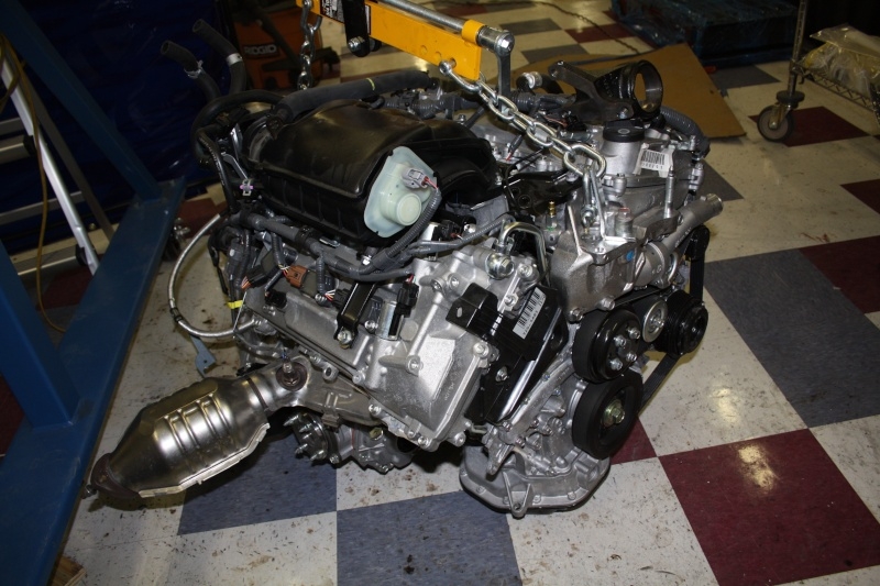 TRD Kit No. 10 (Lexus Pearl Grey) Img_6411