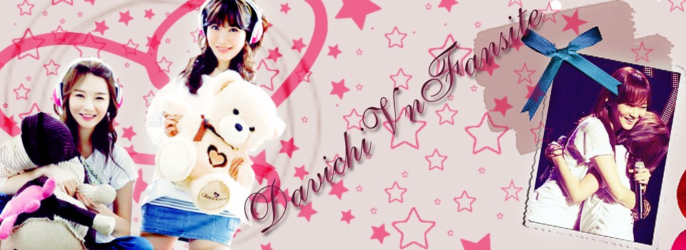 Davichi Fansite In VietNam