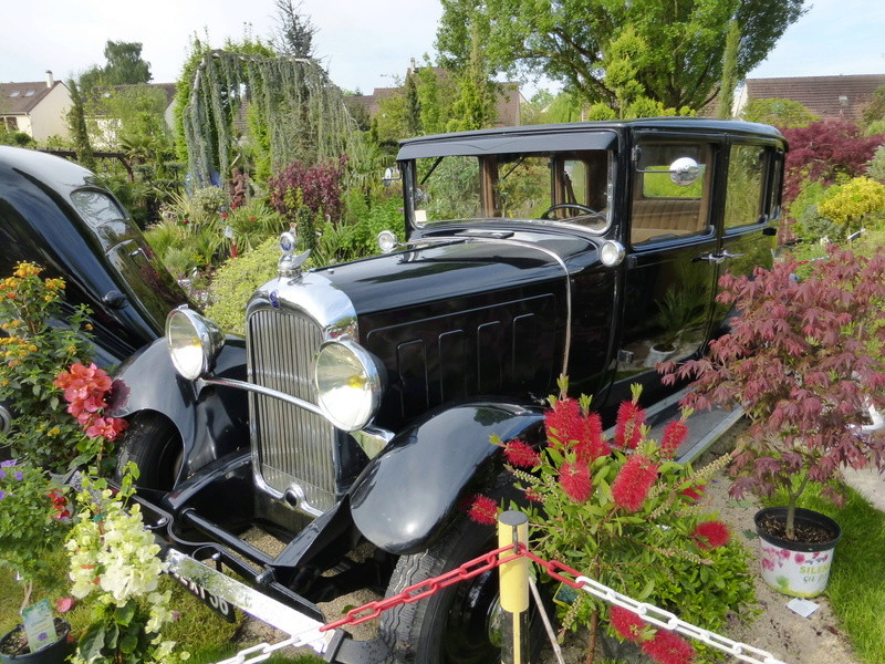77 - Chelles - Jardinerie Laplace 01020