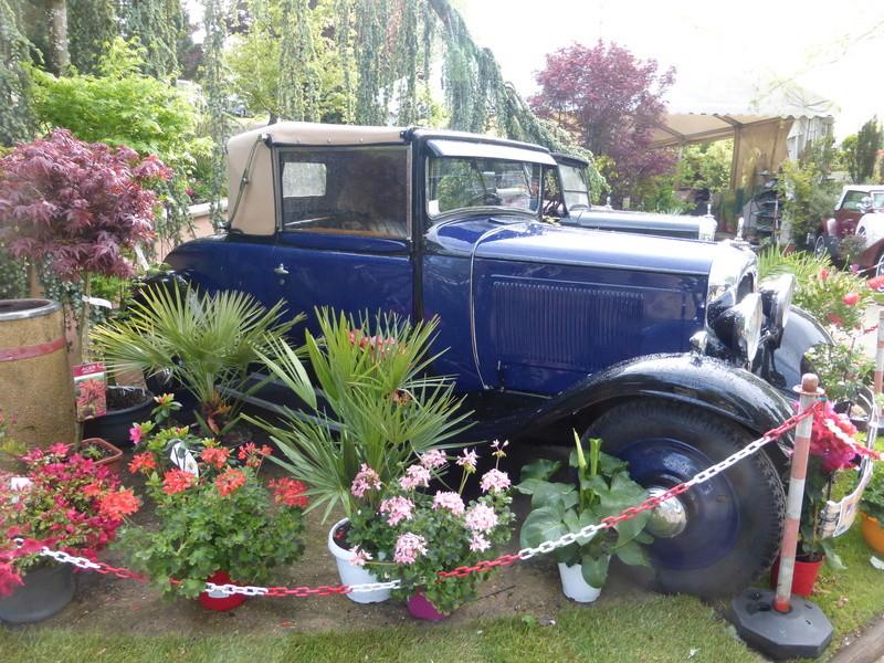 77 - Chelles - Jardinerie Laplace 01518