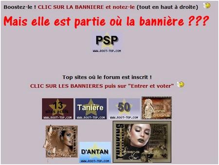 LES VOTES POUR LE FORUM - Page 4 Captur36