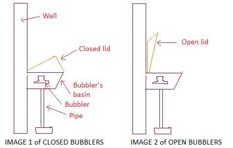 The Bubblers Issue Bubble10