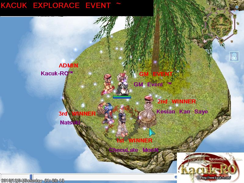Manual Event Report ( 29/11/2010 ) 12310