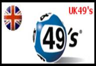 Previsioni valide per UK49s