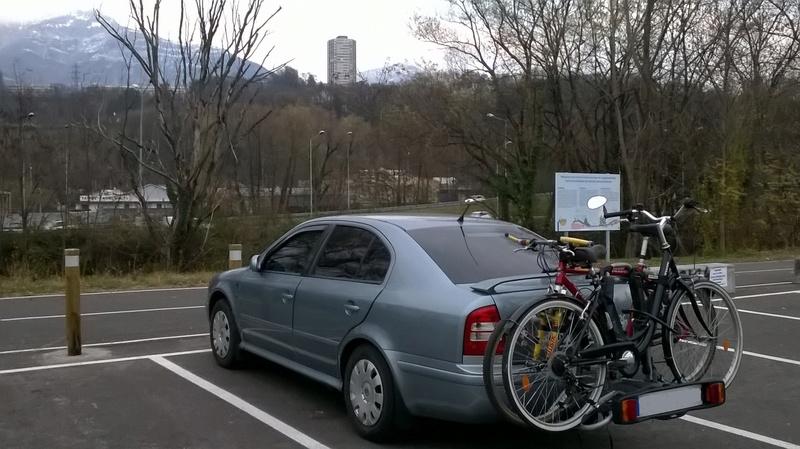 Concours Mars 2018 : Votre véhicule va au sport divers Wp_20269