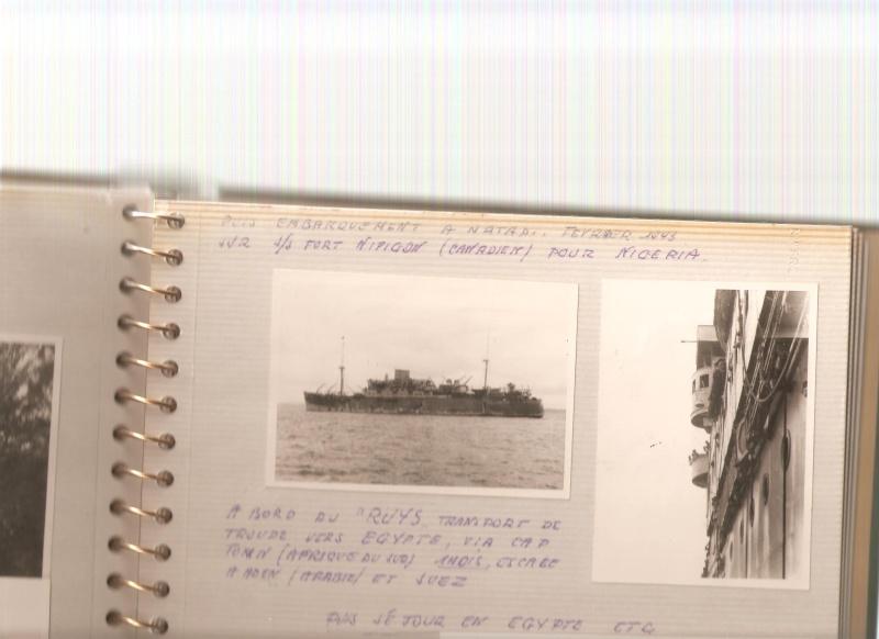 un bateau portugais Matadi10