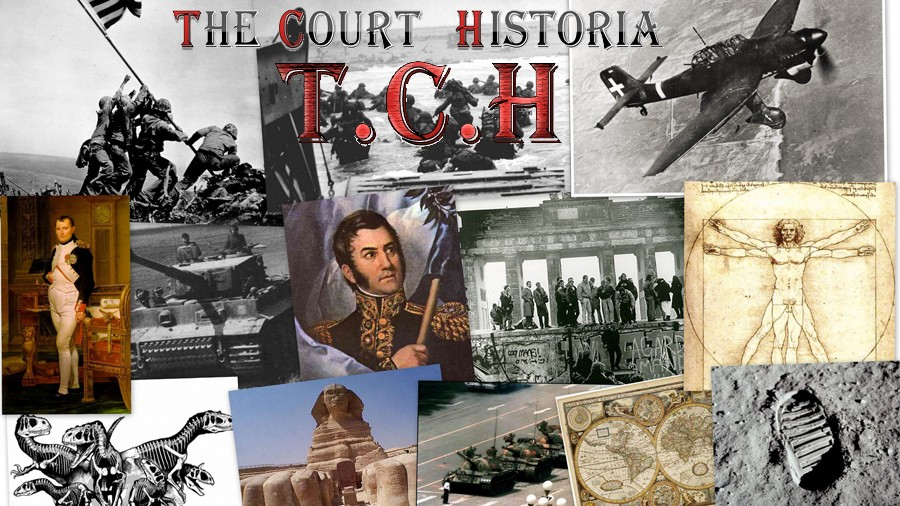The Court Historia