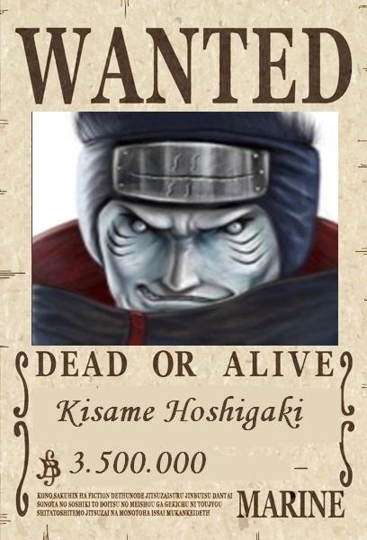 Neue Steckbriefe Kisame13