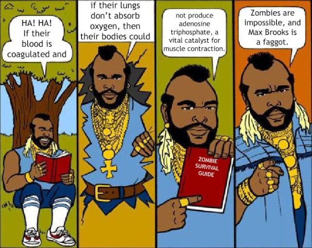 Zombies are impossible. Mr-t-k11