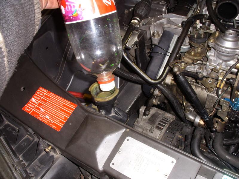 Probleme aiguille temperature moteur  Stp85910