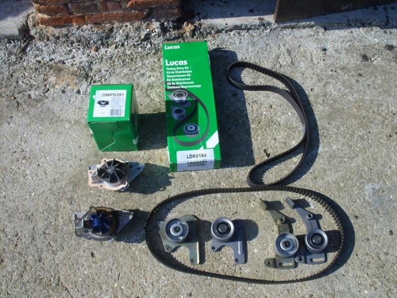 remplacement moteur Stp86616