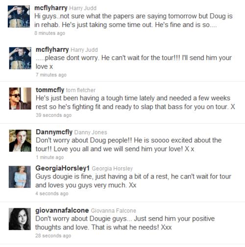 Confrmado por los chicos: Dougie SI se encuentra en rehabilitación Tumblr10