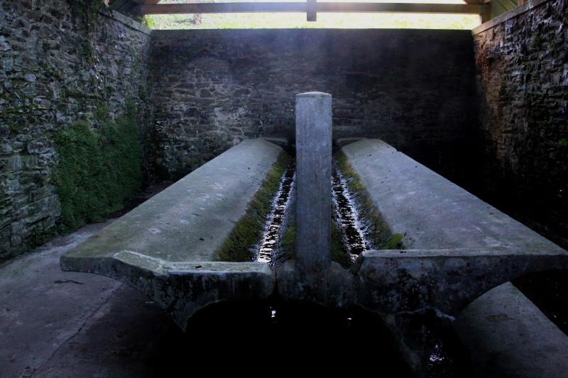 Des lavoirs, fontaines, bassins... Lavoir14