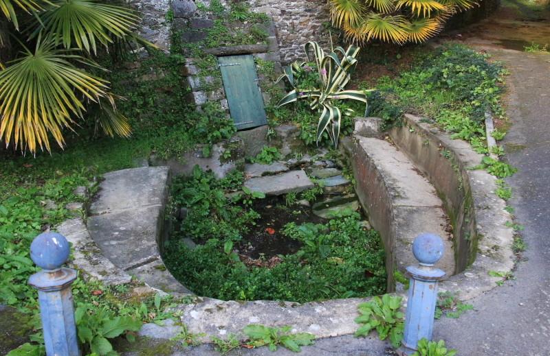 Des lavoirs, fontaines, bassins... Lavoir21