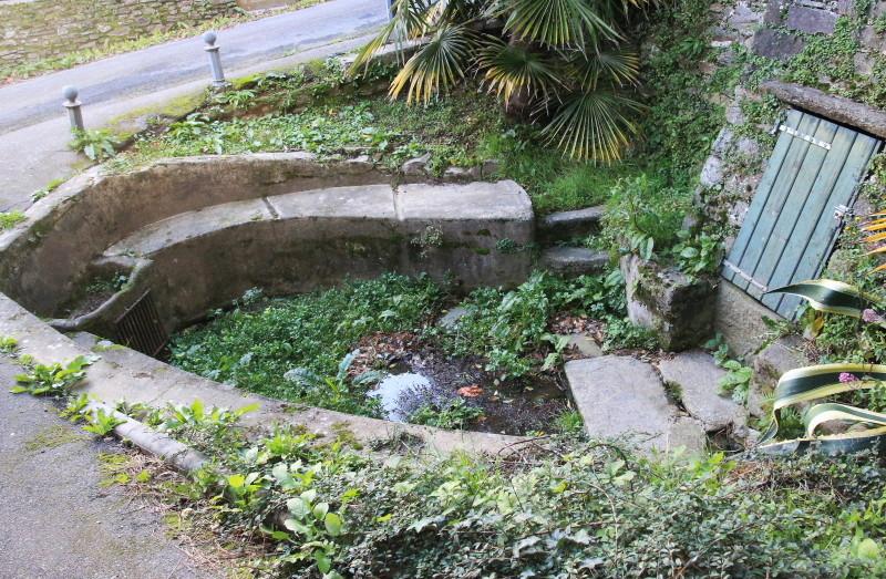 Des lavoirs, fontaines, bassins... Lavoir22