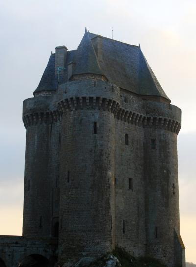 La tour Solidor (Saint-Servan - 35) - Page 3 Solido20