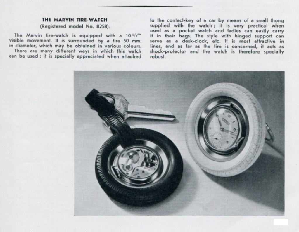 Breitling - Montres, publicités, catalogues vintages, marions-les ! - Page 5 1951_m11