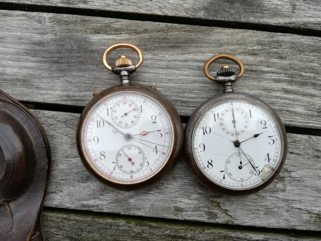 11 novembre 1918. Montres et horloges Img_2026