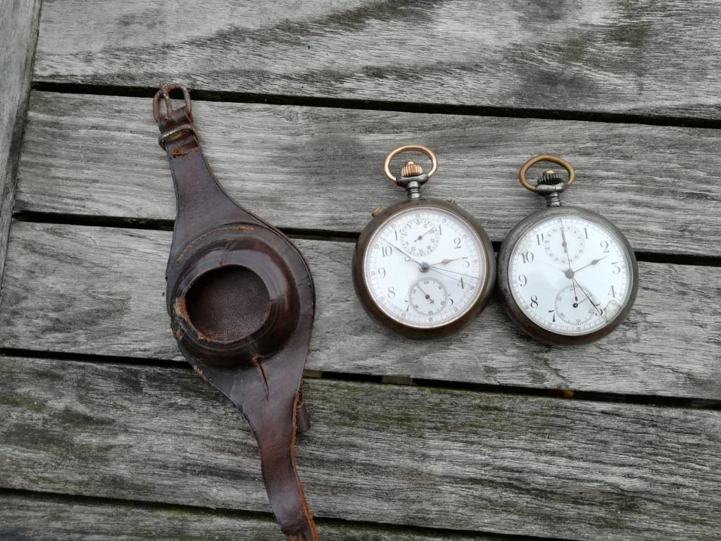11 novembre 1918. Montres et horloges Img_2027