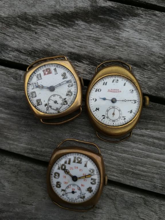 11 novembre 1918. Montres et horloges Img_2029