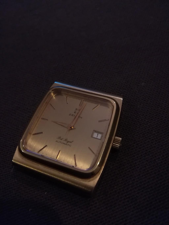 Mido -  [Postez ICI les demandes d'IDENTIFICATION et RENSEIGNEMENTS de vos montres] - Page 3 Img_2034