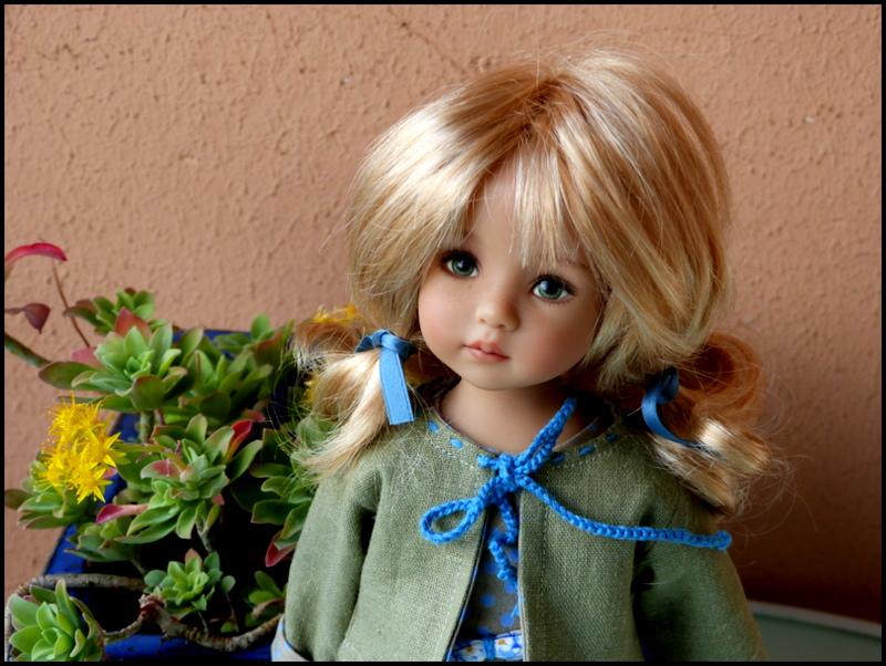 un autre printemps la petite fille du chateau Lili Rose P2 P1600111