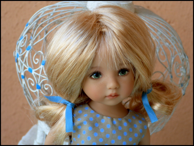 un autre printemps la petite fille du chateau Lili Rose P2 P1600114