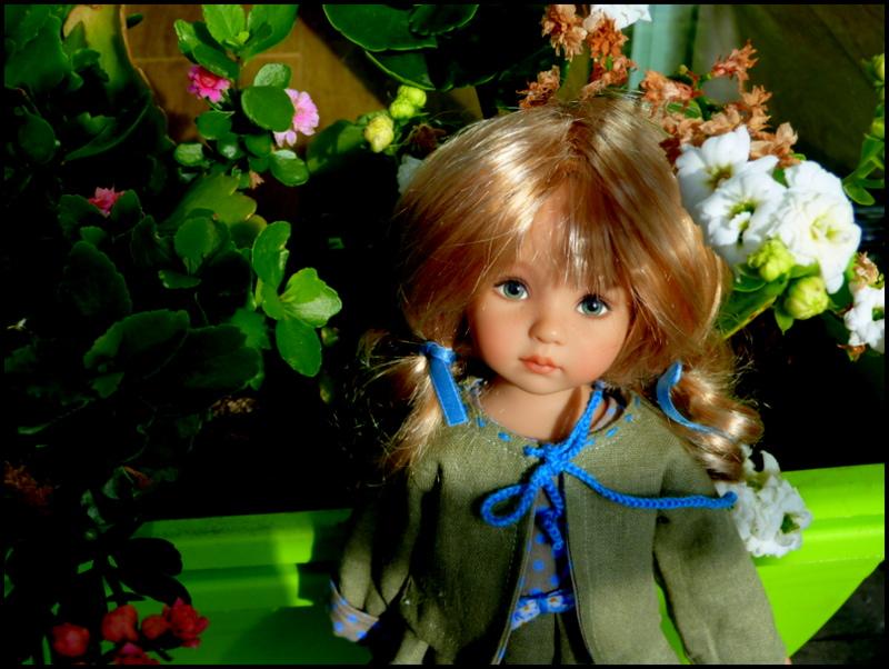 un autre printemps la petite fille du chateau Lili Rose P2 P1600115
